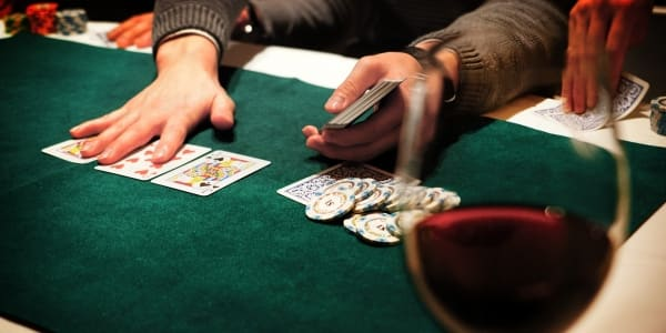 インターカジノで勝つためのポイント